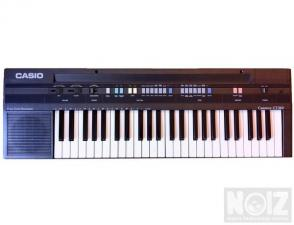 Casio tone ct 360