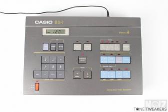 Casιο SZ 1 Sequencer 80s