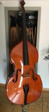Contrabass Thomann 44 solid