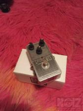 Creamy Pi Muff By BigKnobPedals