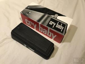 Cry Baby Dunlop GCB95