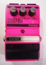 DOD FX59, Thrash Master