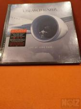 DREAM THEATER-Live at luna park.2-DVD 1-BLU RAY 3-CD.Σφραγισμένο καινούργιο.