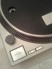 Πικαπ Technics SL 1200 MK2
