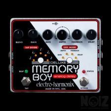 Ehx Memory Boy Deluxe