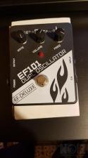Electro-Faustus ef 101 dual oscillator deluxe