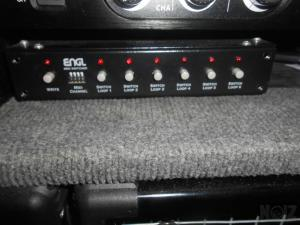 ENGL midi switcher