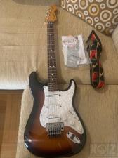 Fender Dave Murray Stratocaster 2TSB