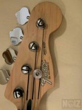 Fender JAZZ BASS ΑΤΑΣΤΟ