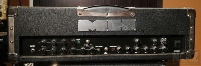 Fender MH-500 HEAD