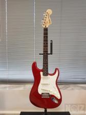 Fender Squier Stratocaster Standard