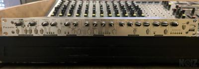 Focusrite Platinum Voicemaster Channel Strip / Mic Preamp