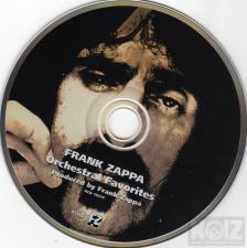 Frank Zappa – Orchestral Favorites