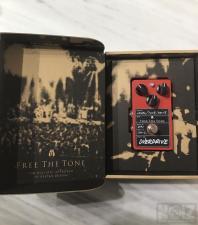 Free the tone MS SOV2