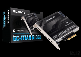 GC-TITAN RIDGE THUNDERBOLT 3