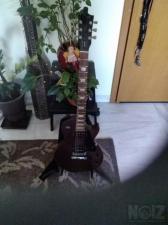 Gibson Les paul studio faded