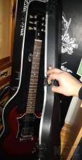Gibson sg Made in USA 2009