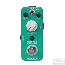 Green mile Mooer