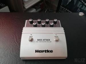 Hartke PreAmp