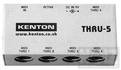 Kenton Midi Thru 5 - Ζητείται
