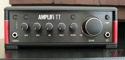 LINE 6 AMPLIFI TT (ΠΟΛΥΕΦΕ KAI AUDIO INTERFACE)