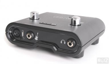 Line 6 Pod Studio UX-1 Usb Interface Πολυεφφέ
