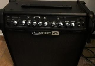 Line 6 spider IV 30 watt