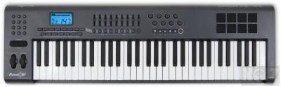 M-Audio Axiom 61 Keyboard MIDI Controller