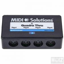 Midi Solutions Quadra Thru - Ζητείται
