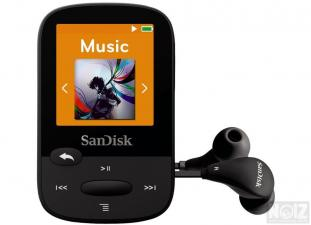 MP3 PLAYER Sandisc Clip Sport 8GB