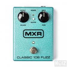 mxr m173 108 classic fuzz
