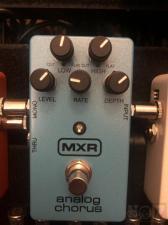 MXR M 234 Analog Chorus ΝΕΑ ΤΙΜΗ 80€