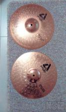 Paiste Alpha 14'' Rock Hi-Hat