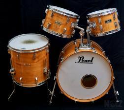 Pearl DLX-7500 Professional (1982)