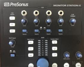 PRESONUS MONITOR STATION V2