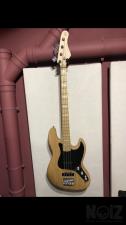 Proto-j by KEN SMITH (KSD) 4 strings