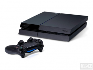 PS4 + Games