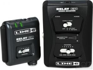 Relay G30 - Line 6