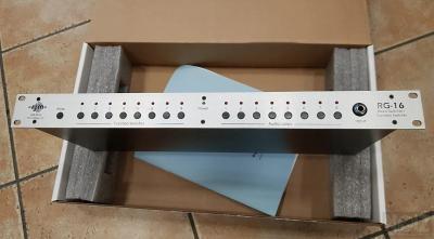 RJM RG-16 Switcher - Looper