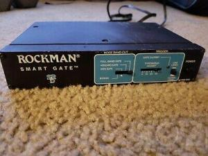 Rockman Smart Gate