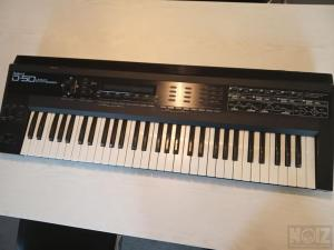 ROLAND D50 SYNTH