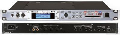 Roland Fantom XR Synthesizer/Sampler