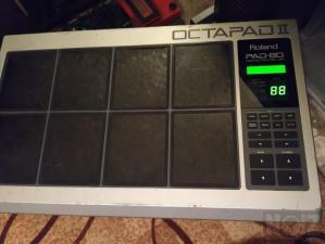 Roland PAD80 Octapad II