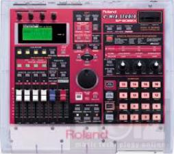 roland sp 808 ex