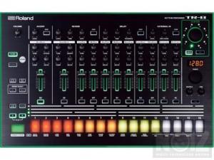 Roland TR8 & EXPANSION
