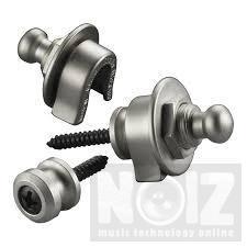 Schaller Locking Straps **Satin Pearl **  Σπάνιο