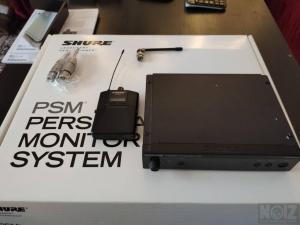 Shure PSM300 Premium K3E(606-630MHz)