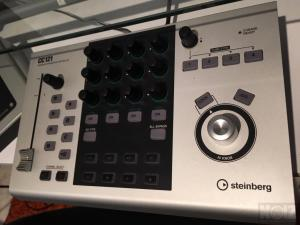 Steinberg  CC121 – Advanced Integration Controller