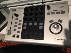Steinberg  CC121 – Advanced Integration Controller