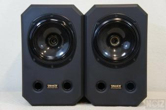 Tannoy System 800 Passive Coaxial Studio Monitor Speakers